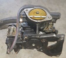 Sea Doo challenger single carb carburetor carburator 717 720 204250058 sportster