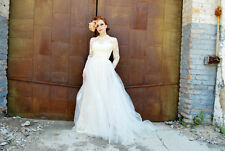 1950s Vintage Wedding Dresses & Veils for Women