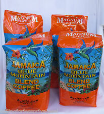 JAMAICAN BLUE MOUNTAIN COFFEE BLEND 8 LB~ Best before May 2019~