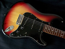 Vorg by Pearl Stratocaster Matsumoku Japan Vintage 1977