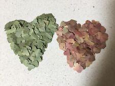 Organic gum leaf confetti, 100% Eco friendly  - Handmade from Eucalyptus leaves