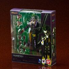 BANDAI S.H.Figuarts JOKER INJUSTICE Ver Action Figure SHF