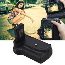 HOT BG-2F Vertical Battery Grip Holder for Nikon D3100 D3200 D3300 NEW GA