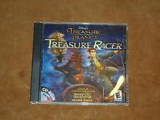 Treasure Planet Training Academy: Treasure Racer (PC)