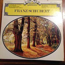 Franz Schubert-Unfinished Symphony-Rosamunde-LP