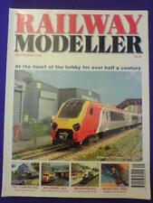 RAILWAY MODELLER - DOG KENNEL HILL - September 2008 vol 59 #695