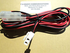 Kenwood Radio Power Cable TK-690 TK-890 TK-790(G) TK880 AND More USA SHIPPING!!