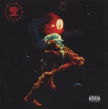 Jedi Mind Tricks - The Psycho-Social (2LP Red Vinyl) 2018 Only 500 Copies Made!