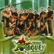 Banda Maguey Como Mexico No Hay Dos CD New Sealed