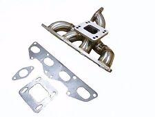 OBX Turbo Manifold Header Fits 95 96 97 98 99 Eclipse 2.0L DOHC 420A GST GSX