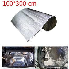 3m Roll Car Sound Proofing Deadening Motorhome Van Insulation Closed Cell Foam