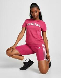 New adidas 3-Stripes Cycle Shorts from JD Outlet