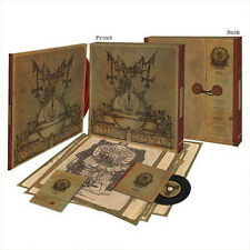 Mayhem-Esoteric Warfare-Limited 2lp + CD Boxset Edition