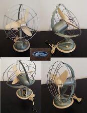 Ventilatore Ercole Marelli Tipo 0-304 anni '50 Vintage funzionante