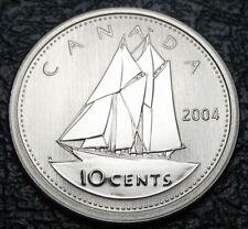 RCM - 2004-p - 10-cent - SPECIMEN - Uncirculated