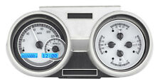 Dakota Digital 66 67 Oldsmobile Cutlass Analog Dash Gauge System Kit VHX-66O-CUT