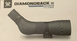 Vortex Diamondback HD Spotting Scope 16-48X65