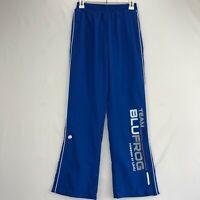 Stormtech Performance Womens Size Small Pants Royal Blue H2X Dry Blu Frog LIMU
