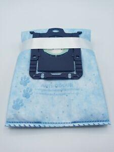Eureka Company Electrolux S Anti-Odour Bag EL203B  pets