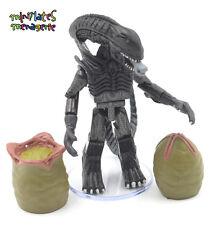 Aliens Minimates TRU Toys R Us Wave 3 Attacking Alien Warrior