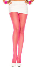 Classic Fishnet Dance Glitter Sparkle Spandex Lurex Pantyhose Shimmer Tights Set