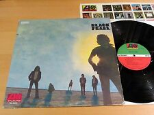 Psych BLACK PEARL Black Pearl ATLANTIC SD-8220 Stereo VG++/NM- & NM-