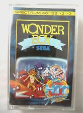 58881 Wonder Boy - Sinclair Spectrum 48K (1987) Arcade 10