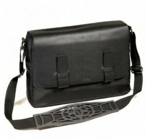 """10.1"""" Ipad/Tablet Messenger Bag.Non Slip Strap.New.  Can fit devices up to 13.6"""""""