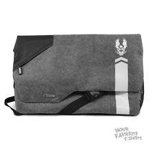 Halo Infinity Courier Messenger Bag Licensed Gamer Shoulder Bag