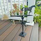 Large Horse and Buggy Two Piece Weather Vane Home Rustic Decor