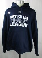 National Hockey League Men's Adidas Graphic Pull Over Hoodie NHL