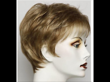 NEW Raquel Welch Signature Collection WINNER AVERAGE Wig R14/25 Honey Ginger