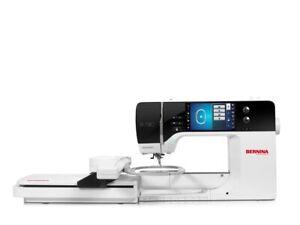 Bernina B 790 Plus With Stickmodul