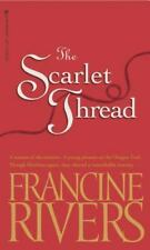 The Scarlet Thread, Rivers, Francine, Good Book [1996]