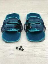 Duotone Entity (NTT) (Not North, Cabrinha) Pads and Straps/bindings Kiteboarding
