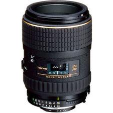 Obiettivi Nikon AF-D per fotografia e video per Nikon F