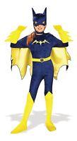 Rubies Gotham Girls Batgirl Batman Joker Harley Child Halloween Costume 882448