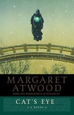 Cat's Eye by Margaret Atwood (1998, Paperback)