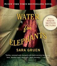 Water for Elephants (CD)