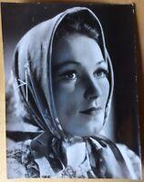 FEINDE Willy Birgel Brigitte Horney Portrait Victor Tourjansky Pressefoto #103