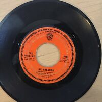 Apollas Mr Creator All Sold Out VG+ northern soul KILLER