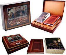 Game of Thrones Tarot Chronicle Books 9781452164342