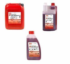 DOLMAR Zweitaktmotorenöl 2-Takt Öl für Motorsägen Motorsensen Motorgeräte