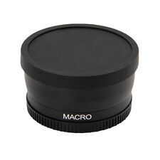 Wide Angle and Macro Lens 58mm 0.45x0.45 for Canon EOS 350D/400D/450D/500D/600D