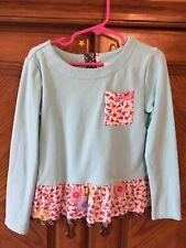 Matilda Jane Clothing Shirt Size 4