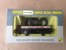 Wrenn W5059 Auto Spares wagon complete with plastic inner and very good box.