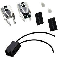 Range Top Burner Receptacle Kit for Maytag B BN CA-CS D DC DE EB-ES Series