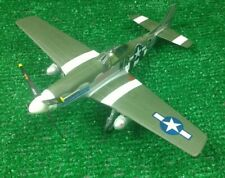1/48 Die Cast P51D MUSTANG WW2 fighter plane very nice condition
