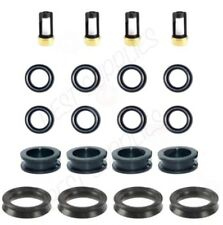 Fuel Injector Repair Kit O-rings Filters Seals Grommets for Camry Celica Rav4