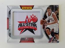 2013/14 Panini Blake Griffin Houston All Star Manufactured Patch Card